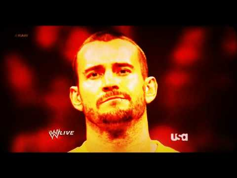 CM Punk&Eddie Guerrero - In Closing