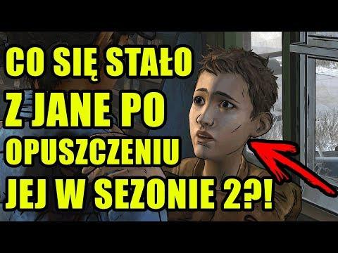 CO SIĘ STAŁO Z JANE?! - ZAKOŃCZENIE SEZONU 2 | The Walking Dead