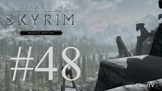 Skyrim SE #48, Console friendly - Hjalti's Sword