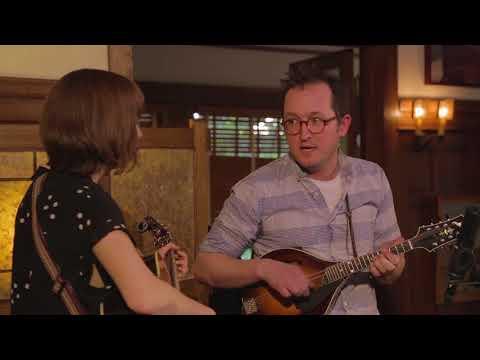 Joe K. Walsh, Molly Tuttle & John Mailander - Fiddler Of Dooney Mp3