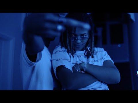 Youtube: Lala &ce x Pucci Jr – Dis Amine