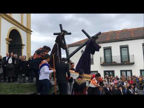 Procissão do Senhor Santo Cristo dos Terceiros - Ribeira Grande - 10.03.2019
