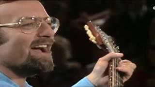 Roger Whittaker - New World In The Morning 1971
