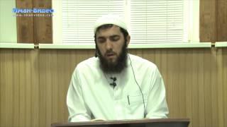 Хусейн абу Исхак — «Размышление о хадисе», урок 16