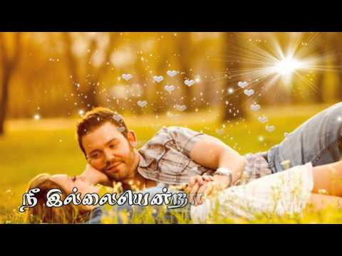 En anbe enthan aaruuyire tamil love song