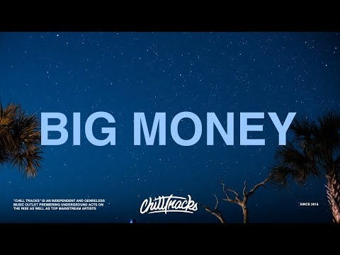 Lil Skies - Big Money (Lyrics)