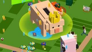 Piggy.io - Pig Evolution (mobile game)