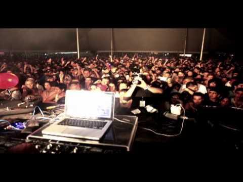 Benny Benassi vs. Iggy Pop - Electro Sixteen