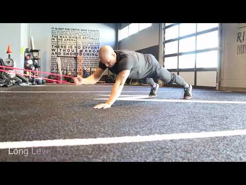 66 Challenging And Advanced Plank Variations To Strengthen Your Core