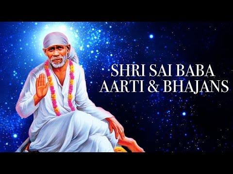 Shri Sai Baba | Aarti & Bhajans | श्री साईं बाबा आरती और भजन | Audio Jukebox | Times Music Spiritual