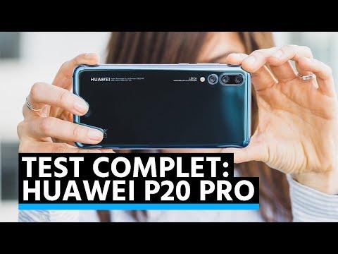 Test complet du Huawei P20 Pro : de quoi oublier le Galaxy S9 !