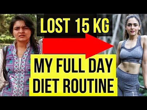How I lost My Weight ? || BEST WEIGHT LOSS DIET PLAN