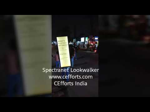 Lookwalker Iwalker Manufacturer on rent in Mumbai Bombay