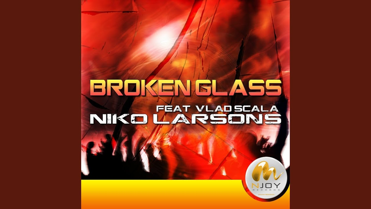 Tibo Glass broken glass (feat. vlad scala) (tibo nevil remix) - youtube