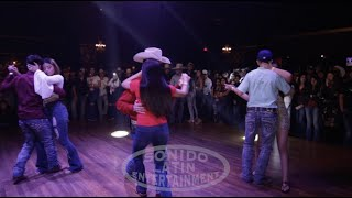 Concurso de Norteñas en Fort Worth Tx | Sonido Latin Entertainment
