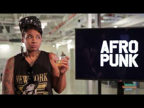 AFROPUNK TV Episode 3: Trash Talk + White Mandingos