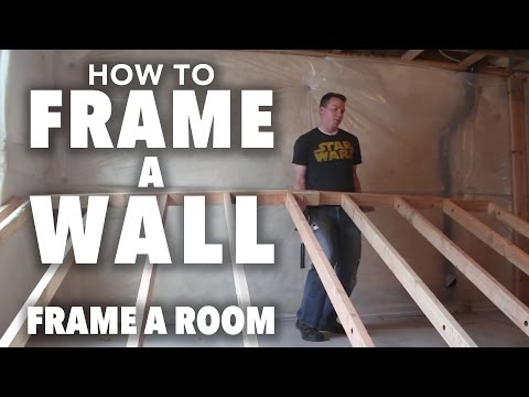how-to-frame:-part-1---framing-a-wall