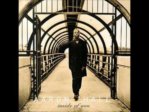 Aaron Hall - All The Places (I Will Kiss You)