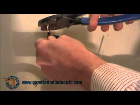 Electrician PA Bathroom Outlet Installation