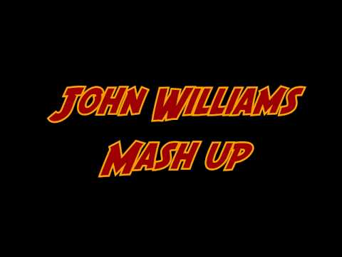John Williams - Theme mash up