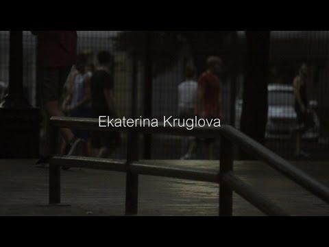 Ekaterina Kruglova - Krasnodar 2016