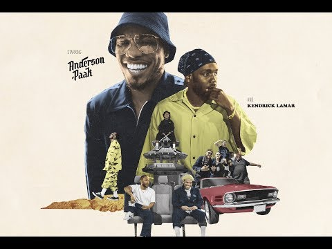 Stephanie - HOT OR NOT? ANDERSON PAAK- TINTS