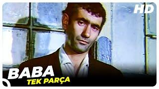 Baba  Yılmaz Güney Eski Türk Filmi Tek Parça (Restorasyonlu)