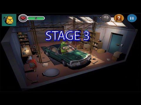 Doors & Rooms 3 Chapter 1 Stage 3 Walkthrough - D&R 3 - YouTube