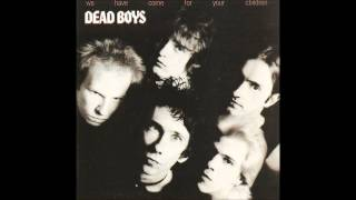 The Dead Boys - 3rd Generation Nation