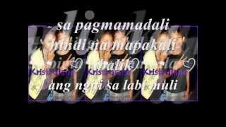 Repeat youtube video Aking Mahal Rap Ft. Crazy Jhaye - CrazyMix