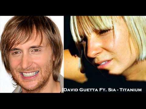 David Guetta feat Sia & Jody Den Broeder & Wynonna   Titanium Mushup Mix By Rashid