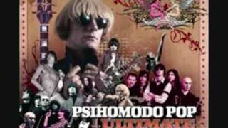 psihomodo pop frida