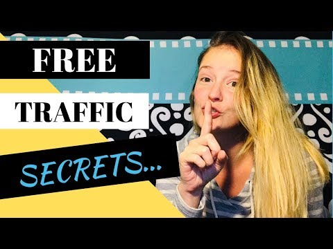 Affiliate Marketing Guide To Success | 100% Free Traffic Method