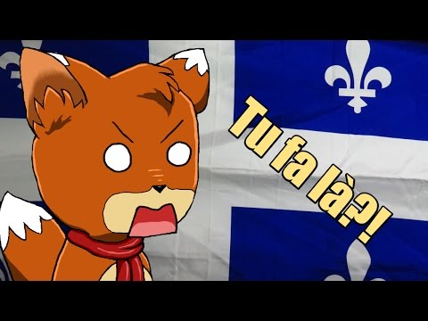 French Canadian Expressions | Learn French #3