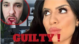 Larissa Santos Dos Lima 90 Day Fiance Happily Ever After court & deportation update!