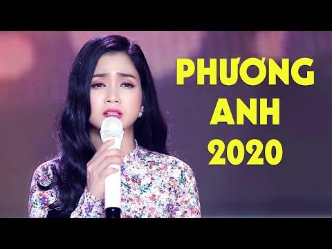 PHƯƠNG ANH - Tuyển Tập Những Khúc Bolero Trữ Tình Hay Nhất 2020 Phương Anh | Tổng hợp nhạc cực hay 1