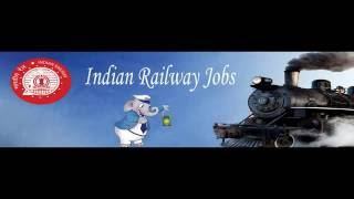 Railway Recruitment - Railway Jobs 2017 –- Upcoming Railway Vacancies 2017 Video