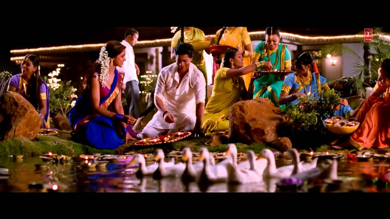 Download chennai express title song get on the train baby