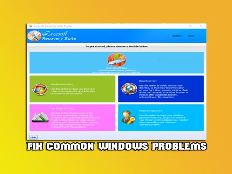 Fix Critical Error: Your start menu isn't working | Doovi