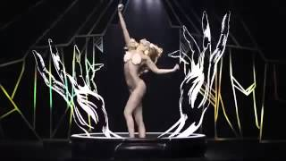 Lady Gaga Applause Official Music Video #VEVO ft Iggy Azalea