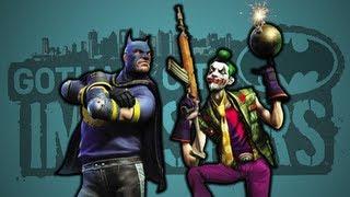 Gotham City Impostors: BS
