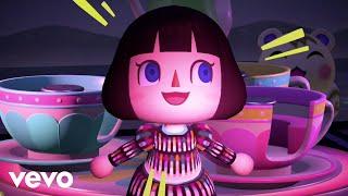 Sylvan Esso - Ferris Wheel (Animal Crossing Music Video)