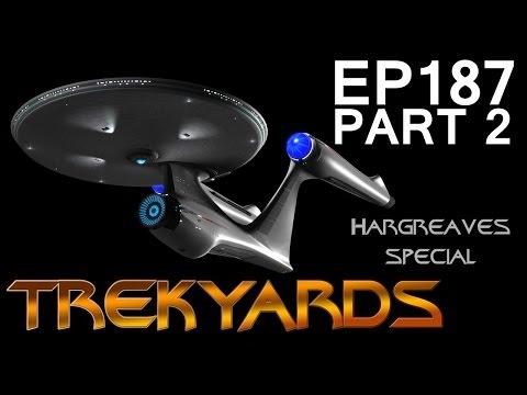 Enterprise EP187 - Enterprise 1701-A Concept (Part 2) (Beyond)