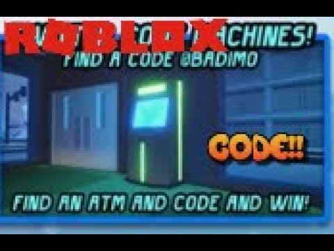 Jailbreak Roblox Codes Atms December 2019 Mejoress Free Robux