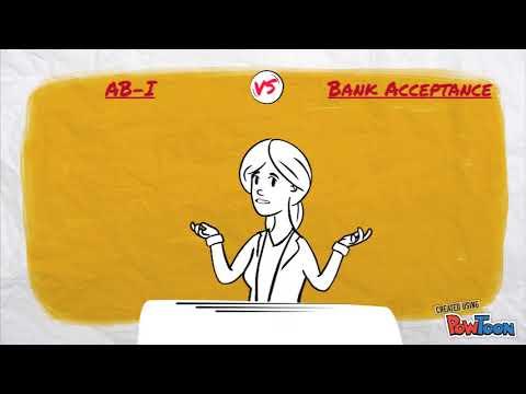 TRADE FINANCING (1)