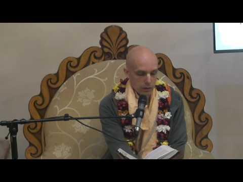 Шримад Бхагаватам 4.29.52 - Мадана Мохан прабху