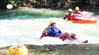 Parque Ecológico Do Rio Formoso - Bonito-MS