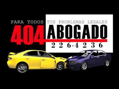 Abogados de Accidentes en todo Atlanta GA | 404-abogado.com