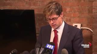 Milo Yiannopoulos resigns from Breitbart following pedophilia scandal
