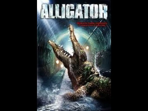 Alligator Full Killer Movie Dubbed In Hindi |100 Mb HD Movie|HEVC| By Mr.AB
